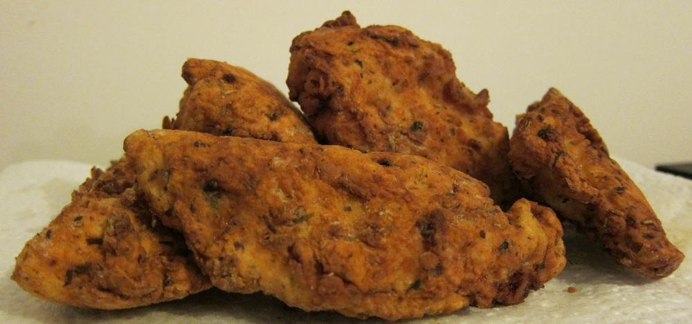 Fakeaway Fried Chicken